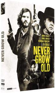 Edition DVD de Never Grow Old