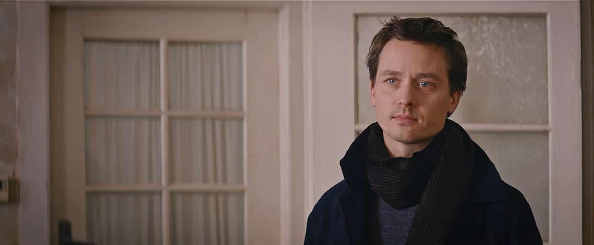 Tom Schilling dans Lara Jenkins, un chef d'oeuvre du cinéma allemand