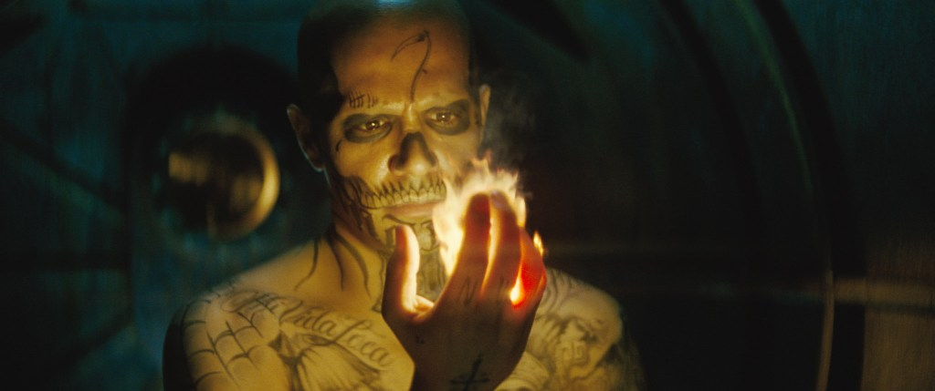 Warner Bros présente Suicide Squand