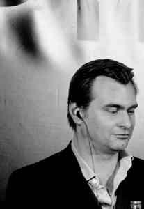 Christopher Nolan en promo pour Inception