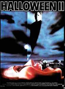 Afficche cinéma de Halloween 2 de Rick Rosenthal