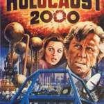 VHS française de Holocaust 2000 chez VIP - Affiche : Landi