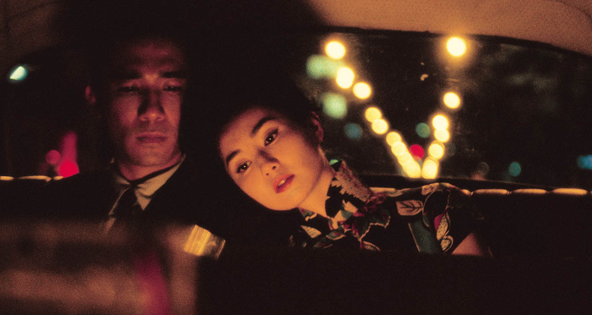 In the Mood for love revient à Cannes en 2020