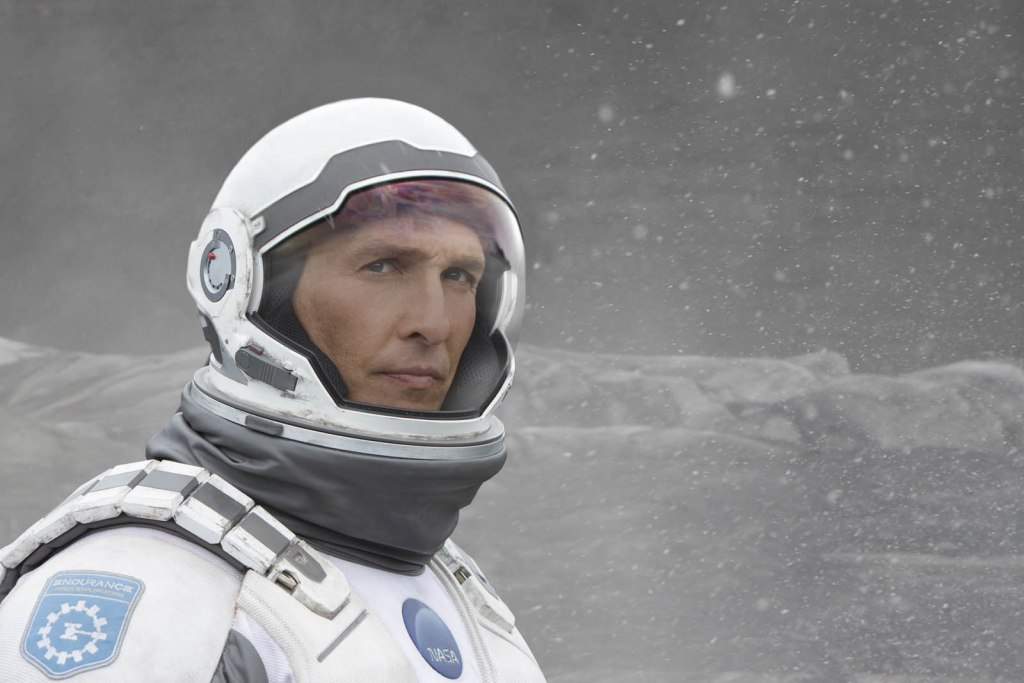Matthew McConaughey dans