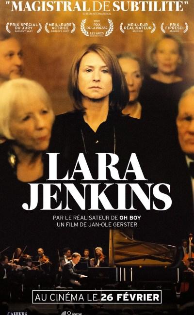 Lara Jenkins , affiche pantalon