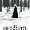 Les Innocentes d'Anne Fontaine, affiche