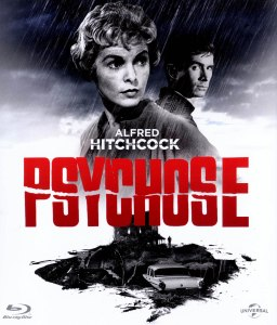 Psychose jaquette blu-ray 2013