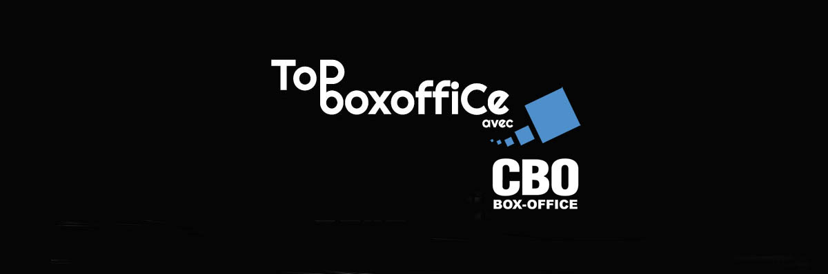 Top Box-office avec CinéDweller