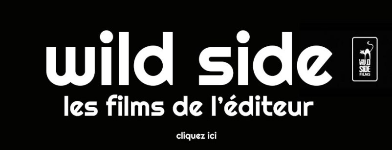 Wild Side Vidéo : les films de l'éditeur