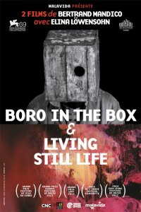 Boro in the box & Still Life, affiche cinéma