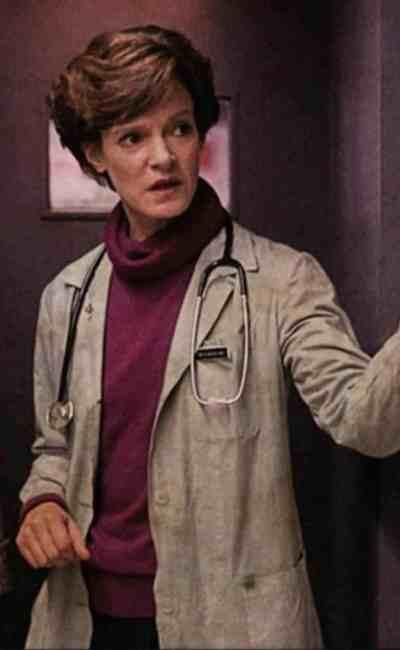 Carolyn Purdy-Gordon dans From Beyond
