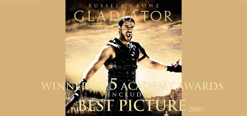 Gladiator : bandeau