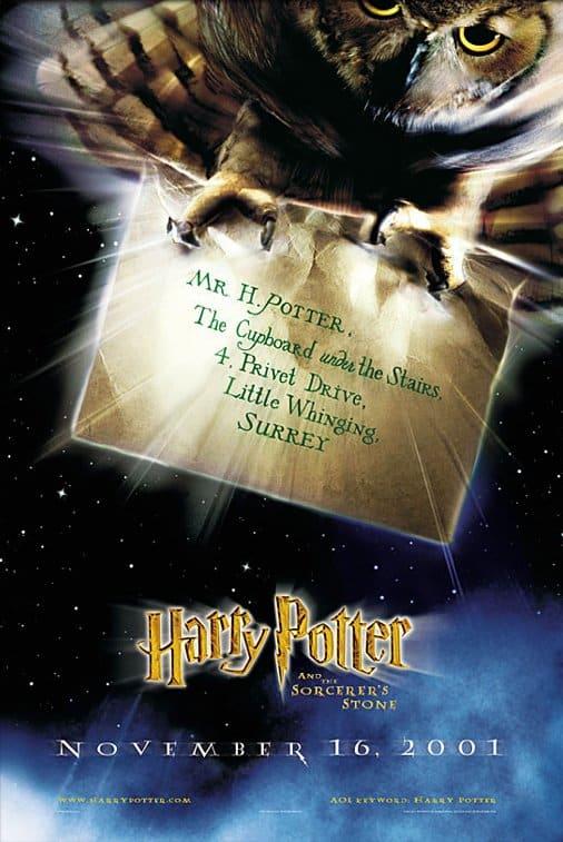 Harry Potter à l'école des sorcières :