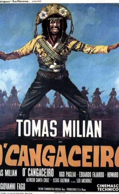 O Cangaceiro, l'affiche