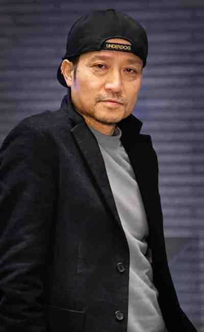 Oh Sung-yoon, réalisateur de Nous les chiens