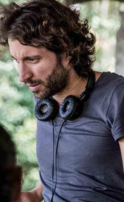 Alejandro Landes, réalisateur de Monos