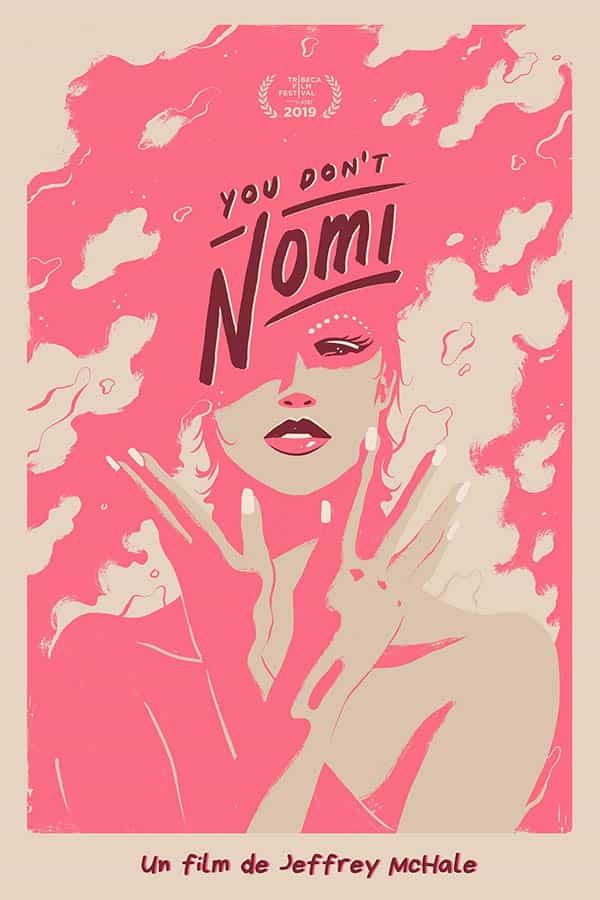 You don't Nomi, le documentaire sur Showgirls s'affiche