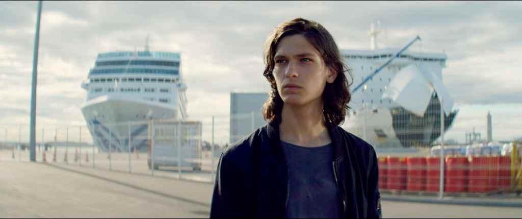 Pablo Copo dans Jeunesse Sauvage