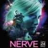 Nerve, affiche du film avec Emma Roberts