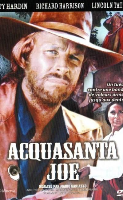 Affiche du film Acquasanta Joe