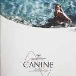 Dossier de presse du film Canine de Yorgos Lanthimos