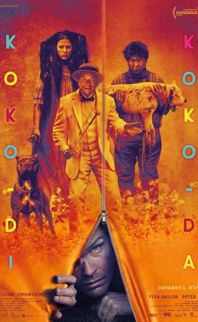 Koko-di Koko-da, l'affiche