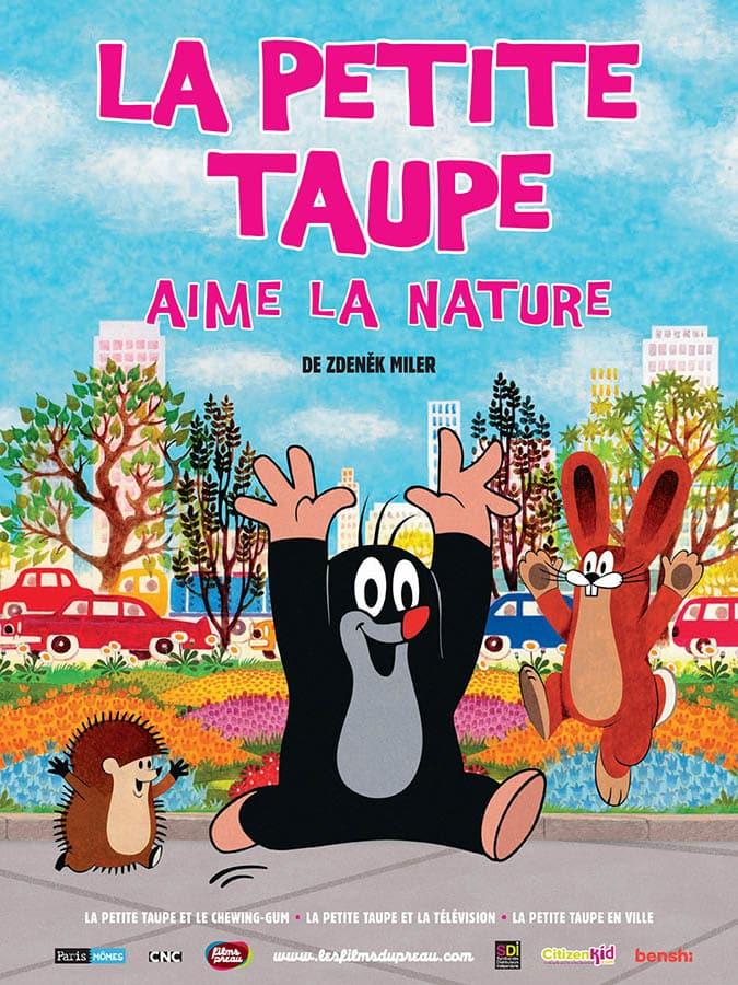 La Petite Taupe aime la nature : la critique du film - CinéDweller