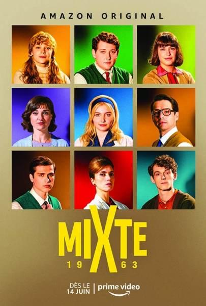 Mixte, la série Amazon Original
