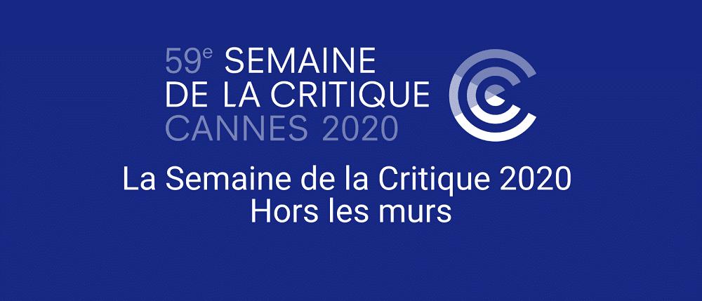 La Semaine de la Critique 2020 annonce la sélection de ses films