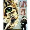 Stephen King's Cat's eye, jaquette française VHS Delta Vidéo / Cannon Film