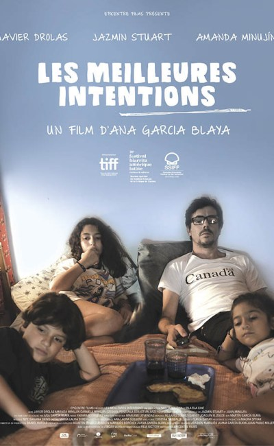 Les meilleures intentions : la critique du film