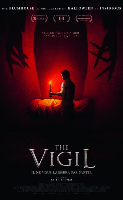The Vigil : la critique du film