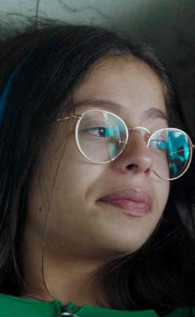 Médina El Aidi-Azouni dans Mignonnes (2020)