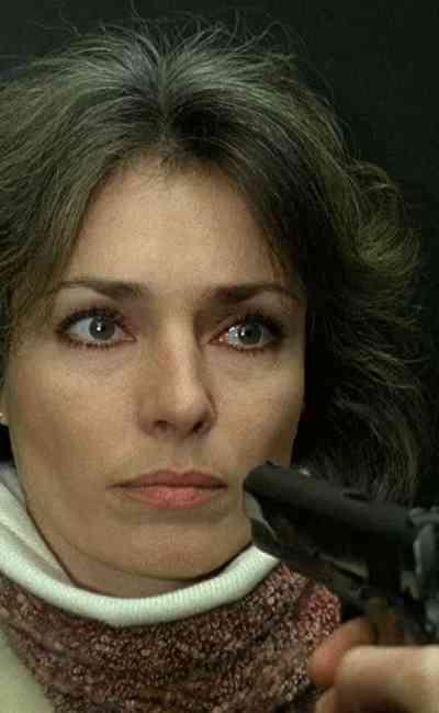 Jennifer O'Neill, chez David Cronenberg dans Scanners