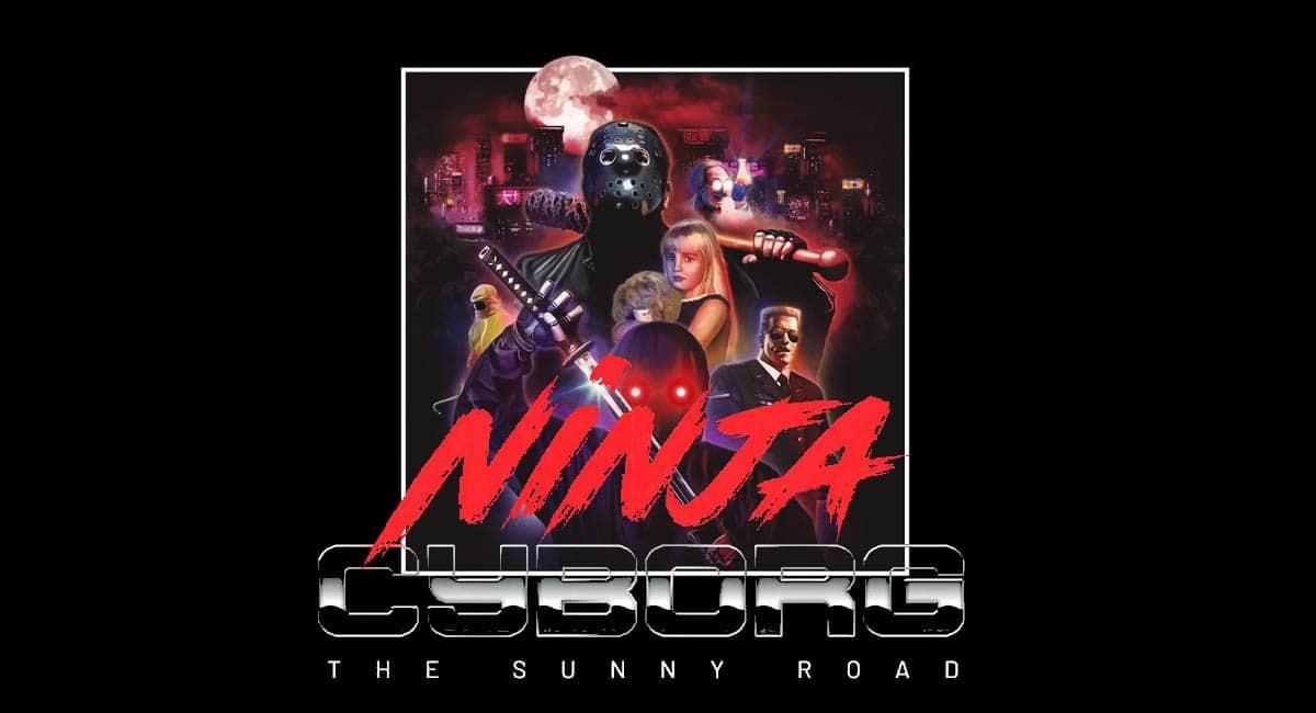 Ninja Cybord présente the Sunny Road