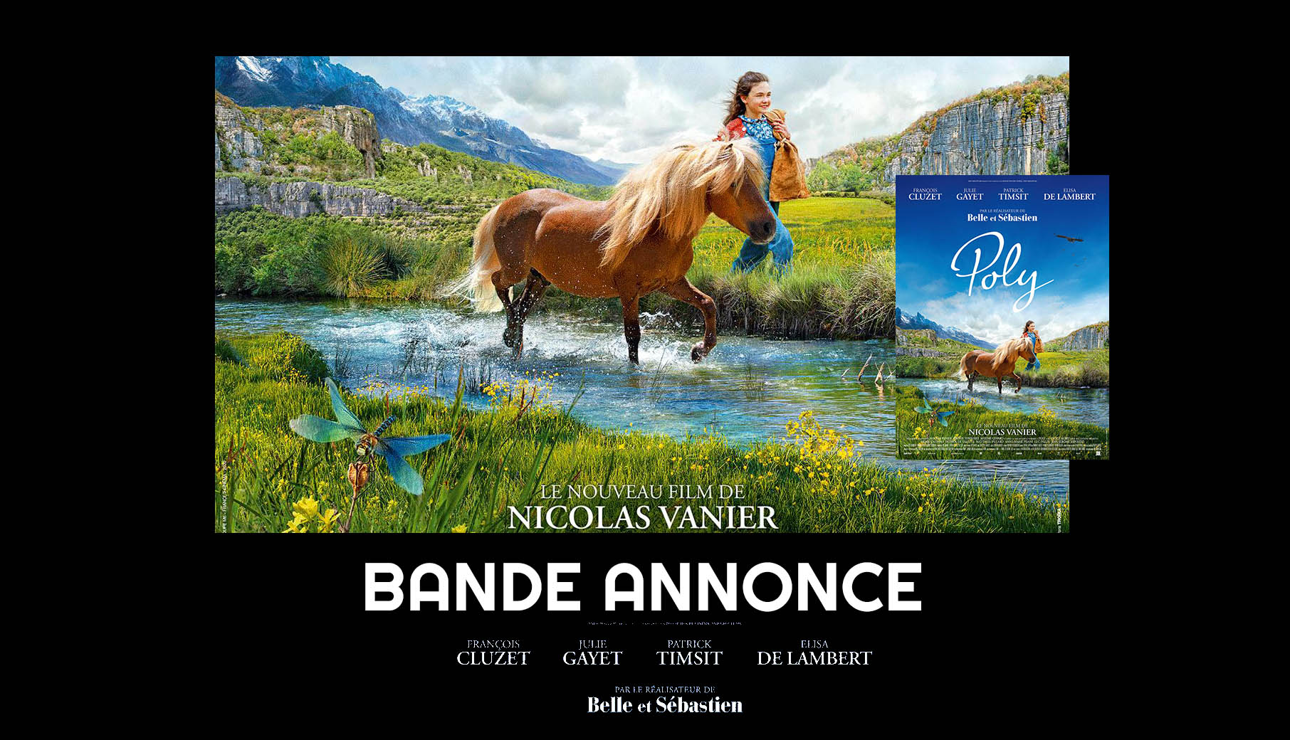 Poly Bande-annonce