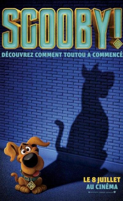 Scooby ! : la critique du film