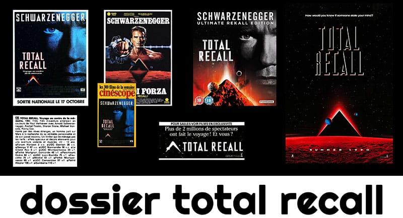 Dossier Total Recall sur Cinédweller