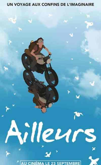 Ailleurs (Away) : la critique du film