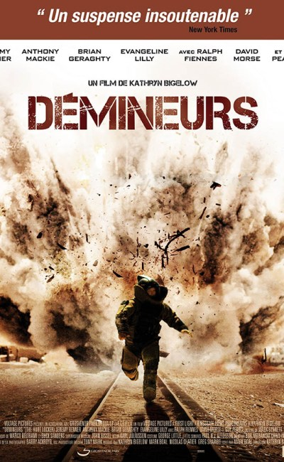 Démineurs : la critique du film