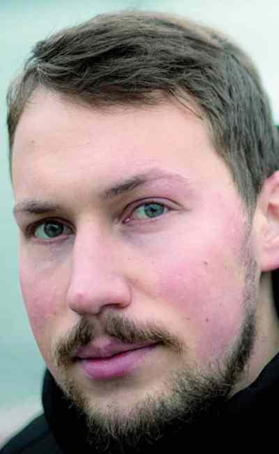 Gints Zilbalodis, réalisateur d'Ailleurs (Away)