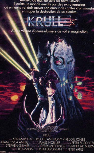 Krull : la critique du film