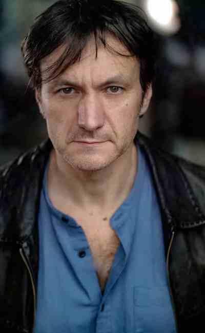 Patrick Azam, acteur et comédien français