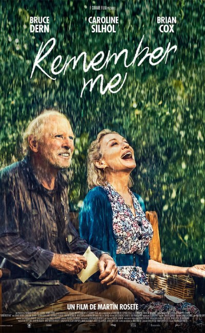 Remember me, affiche film