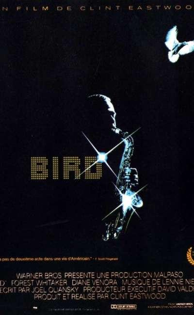 Bird, l'affiche