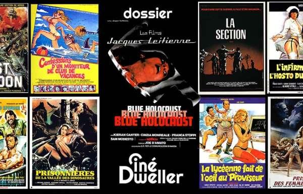 Tous les films Jacques Leitienne