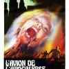 L'avion de l'apocalypse, affiche française