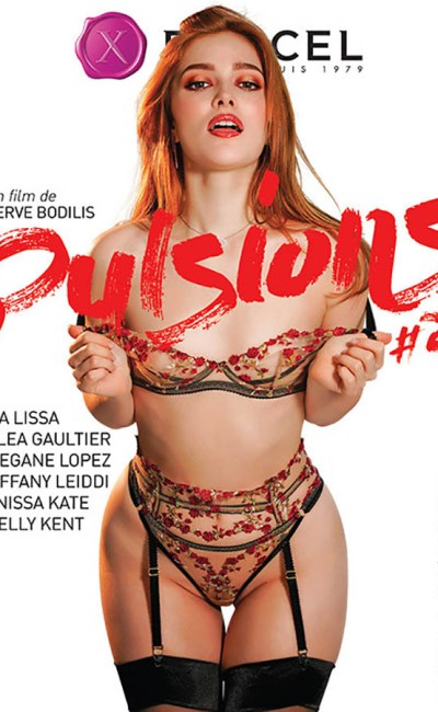Pulsions 2 (Pulsions #2) avec Jia Lissa et Cléa Gaultier