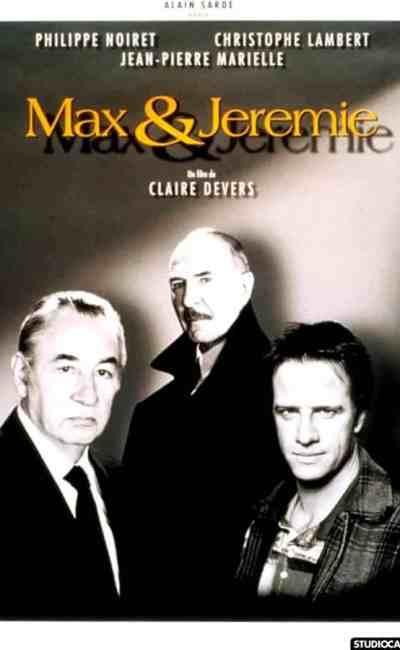 Max et Jérémie : la critique du film