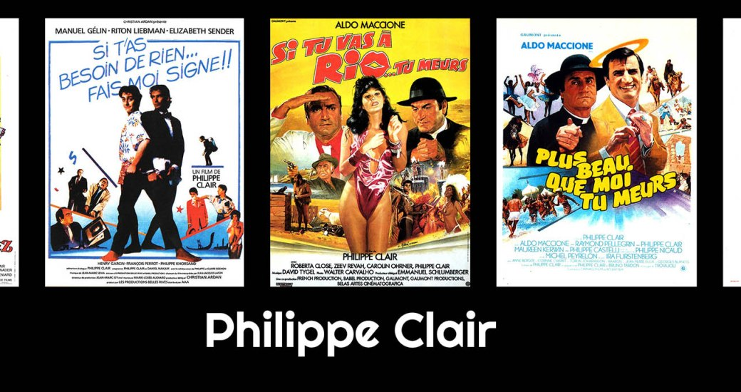 Philippe Clair : mort d'un grand nom de la comédie française